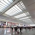 上海虹橋高鐵站
