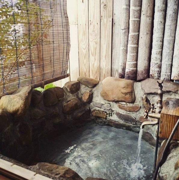 椰子宿湯屋