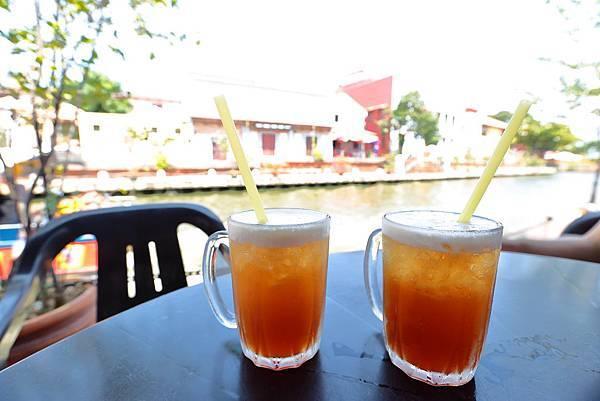 老三咖啡館喝下午茶~