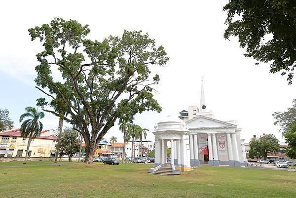 St. George%5Cs Church聖喬治教堂