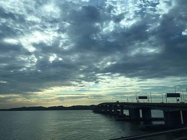 星馬跨海大橋