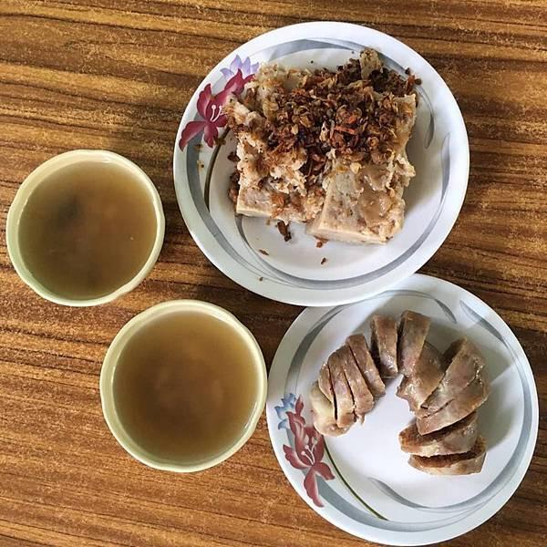 車埕-芋粿%26;米腸