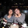 Blossom(左) & Kiera(右)~