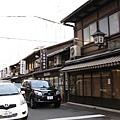 京都的街道