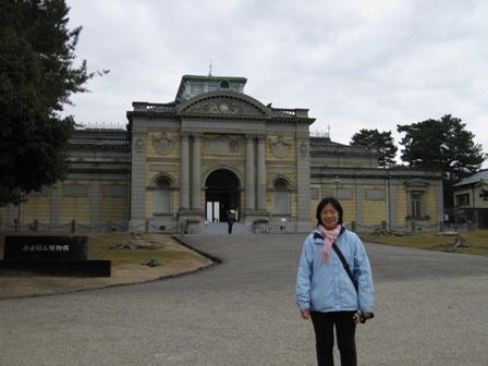 奈良博物館
