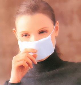 電氣石口罩