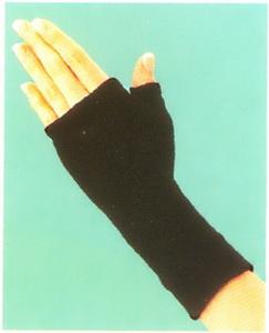 電氣石手掌型護手套