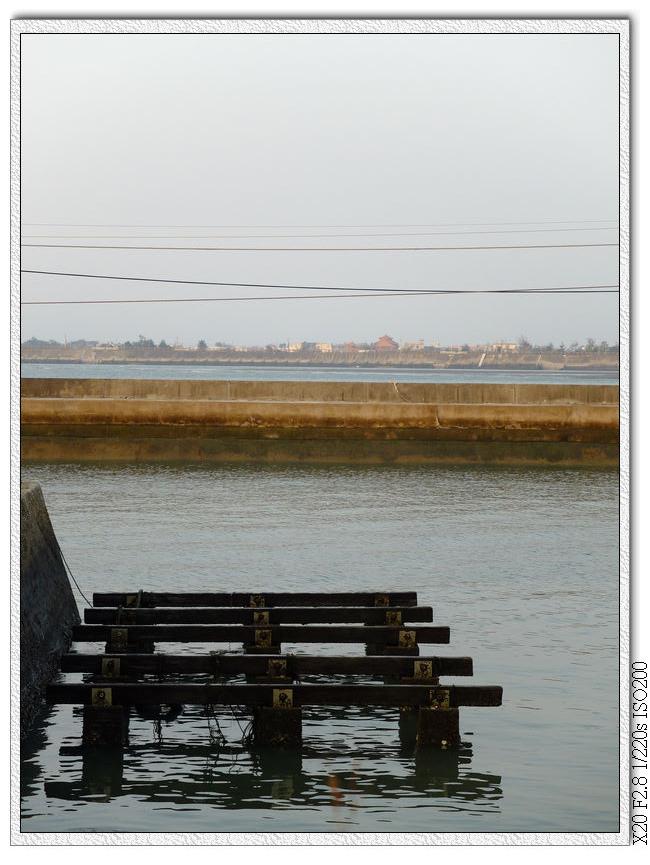公司寮漁港