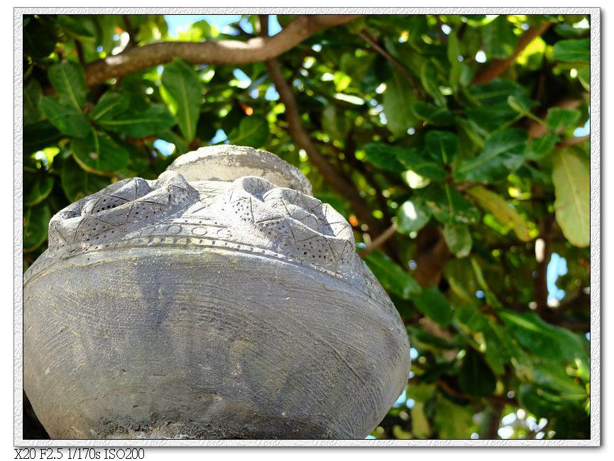 傳統陶壺,公壺