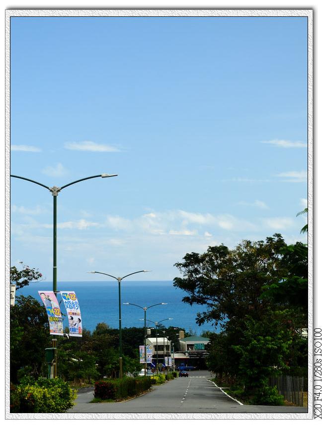 車站前日昇大道