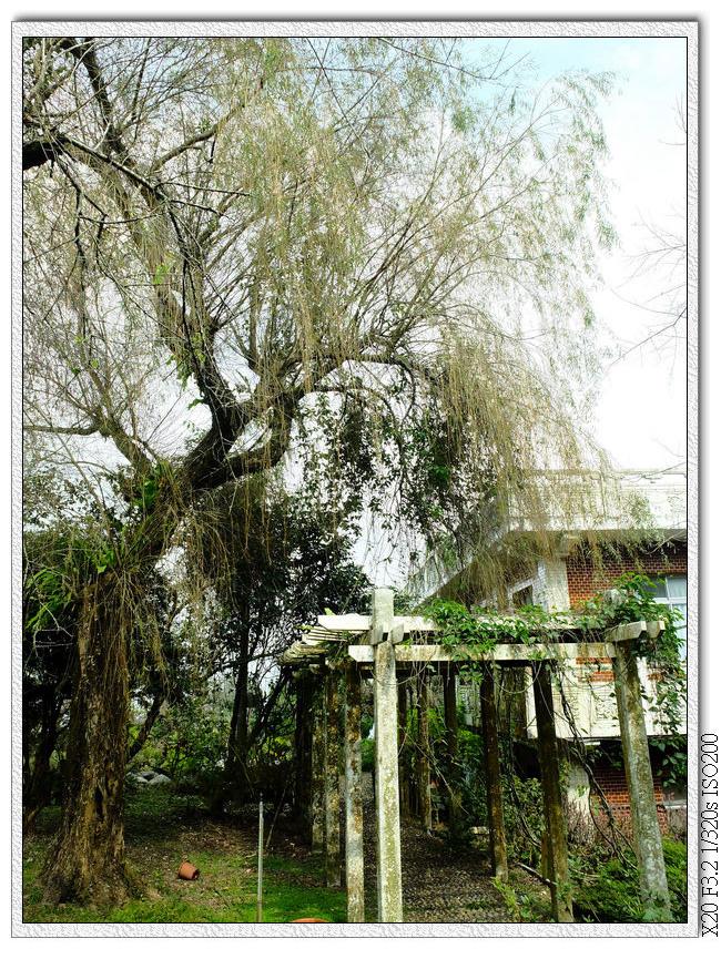 太興巖花園