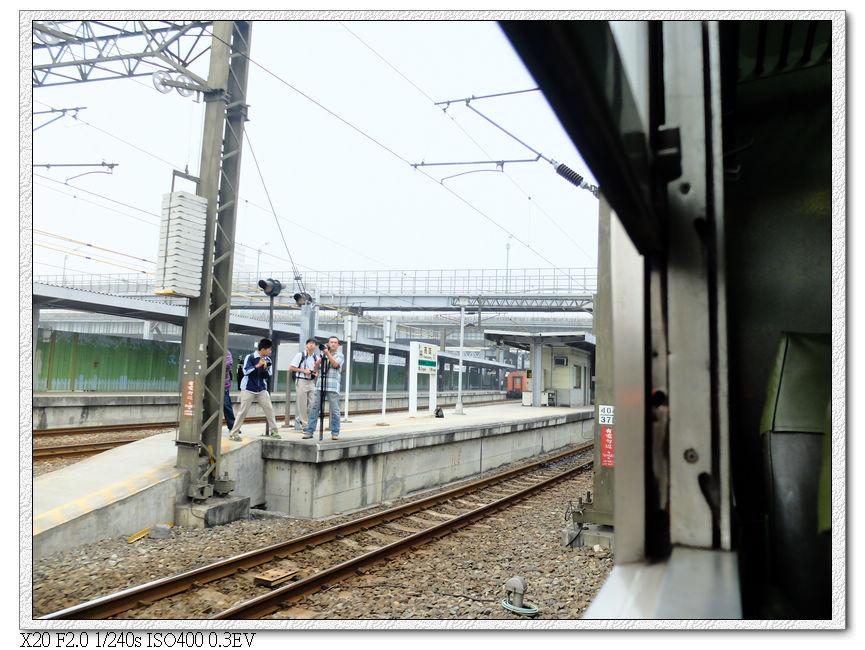 07:25 高雄火車站