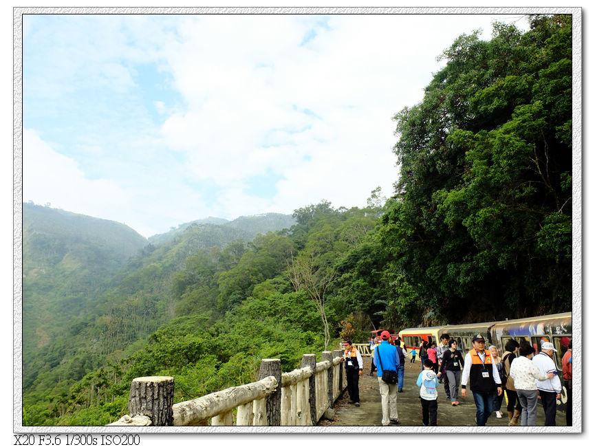 獨立山觀景台