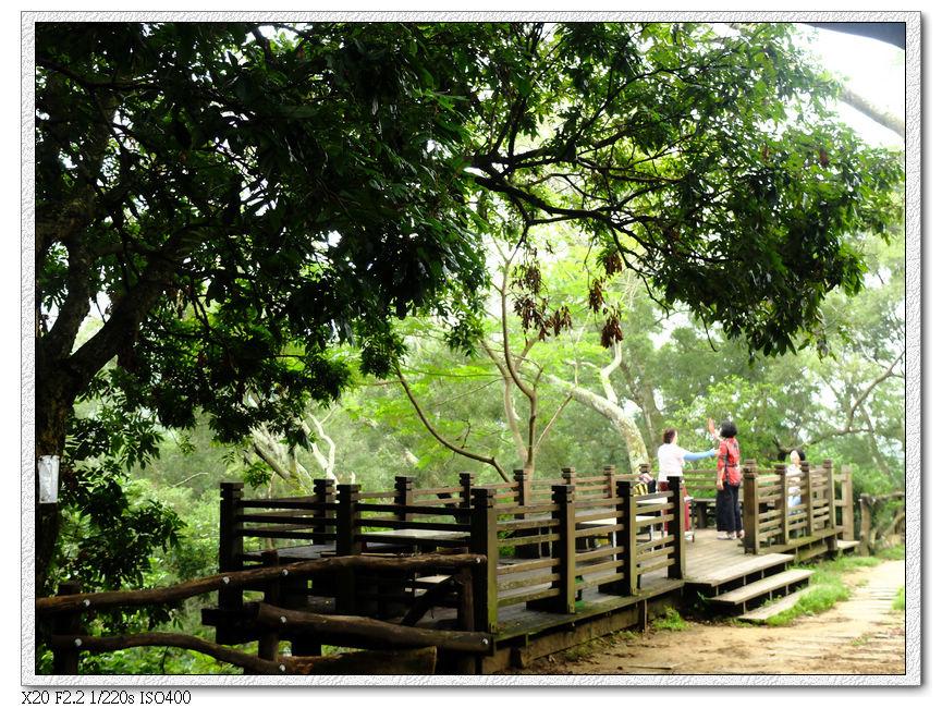 風動石公園