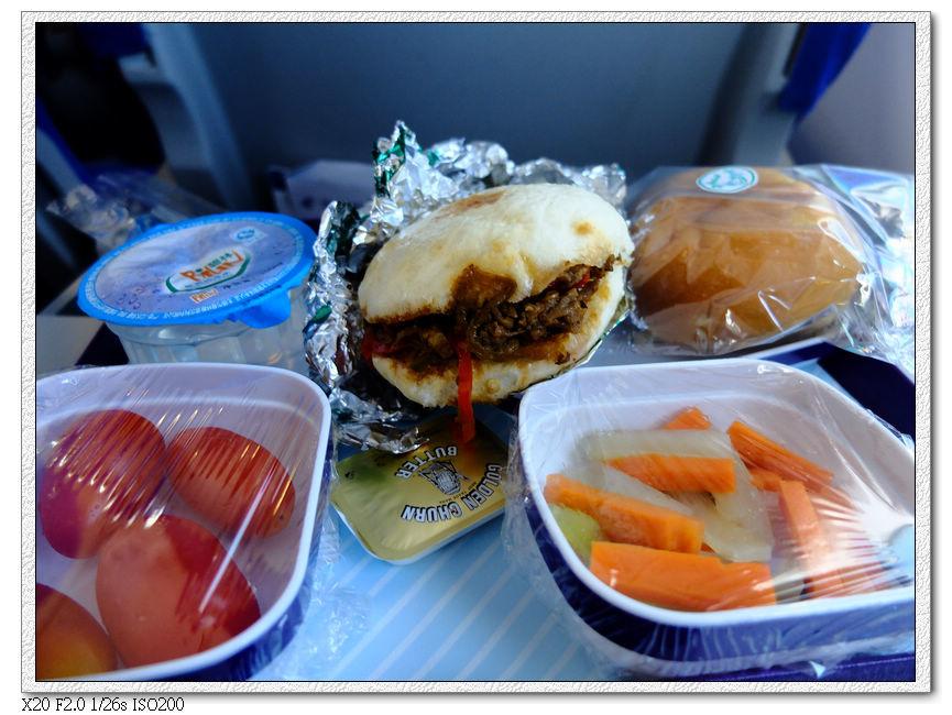 飛機餐...........