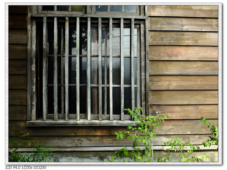 石岡舊穀倉
