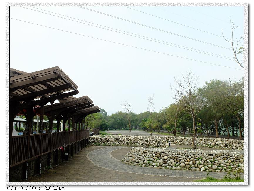 東勢舊火車站