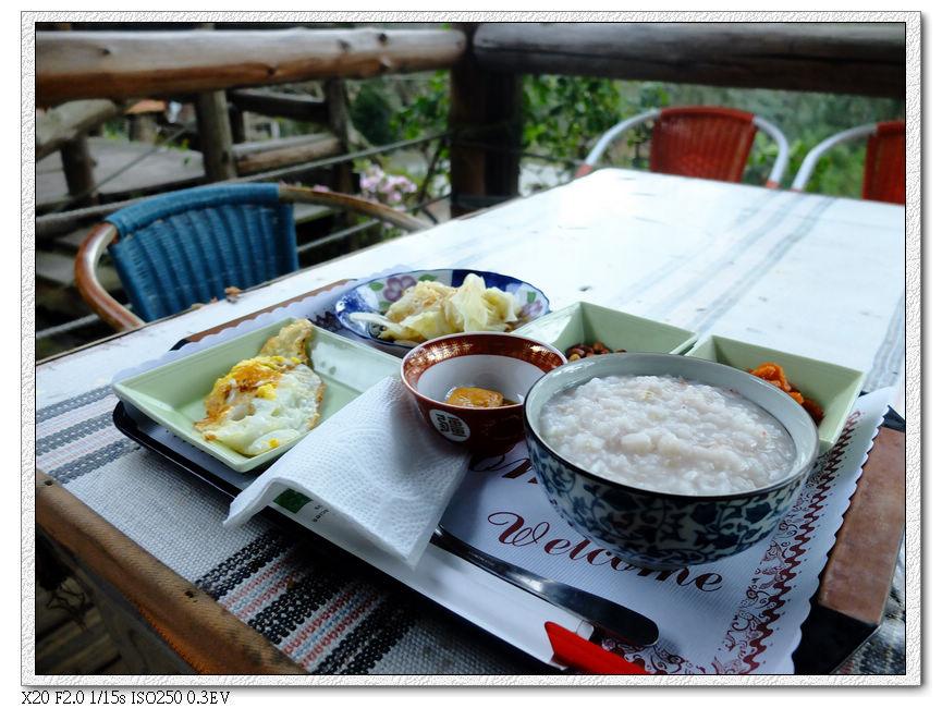 早起吃早餐,吃飽好上路.........