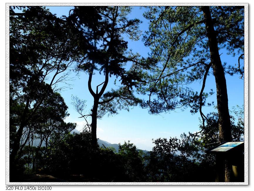 馬崙山觀景台