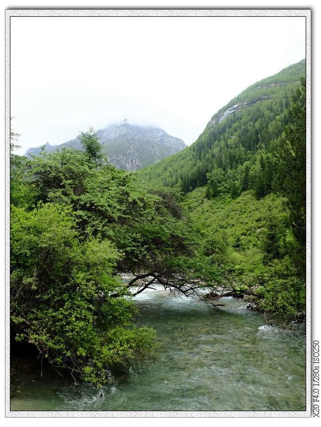 攆魚坝環湖步道
