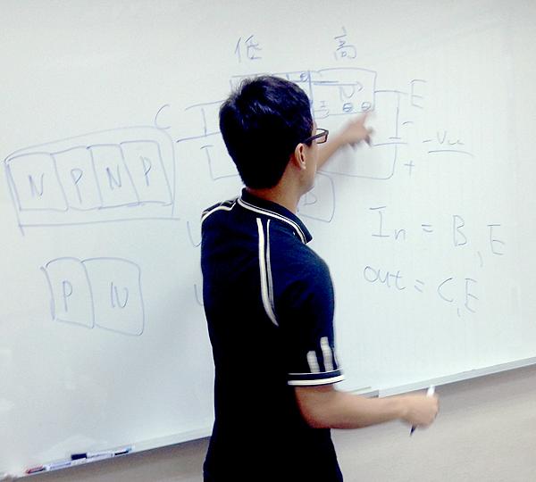 高中高職五專補習班專業教師