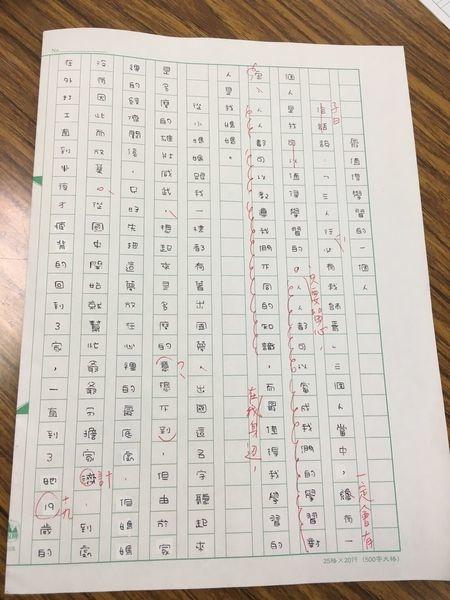 高中國文補習