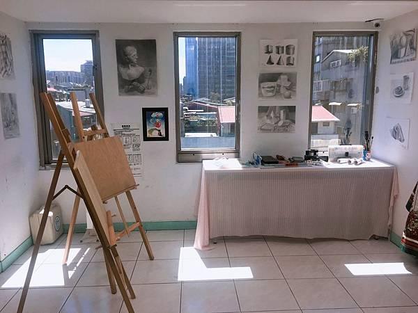 專業美術教室
