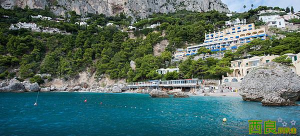 Hotel Weber Ambassador Capri  卡普里  - 1,126則旅客評論.png