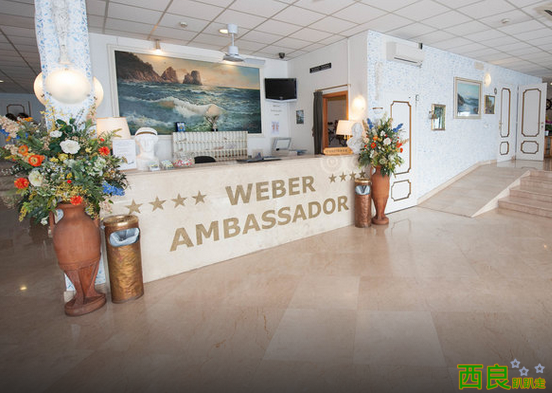 Hotel Weber Ambassador Capri  卡普里  - 1,126則旅客評論 (2).png