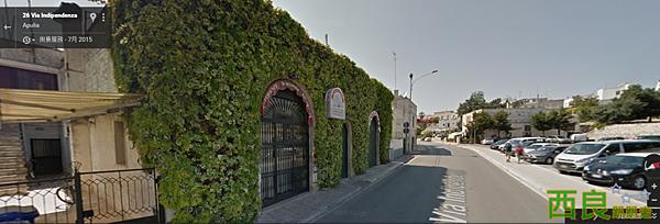 26 Via Indipendenza - Google 地圖.png
