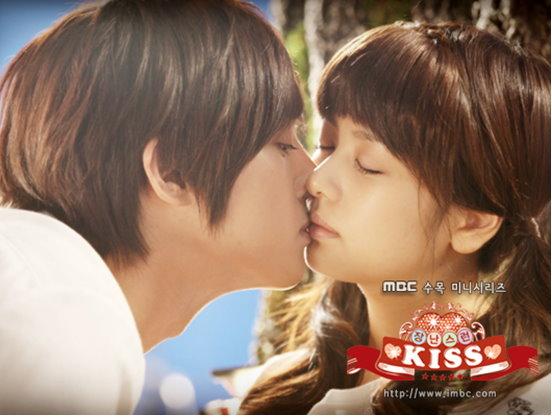 惡作劇之吻2