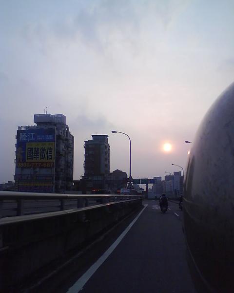 是!!!太陽