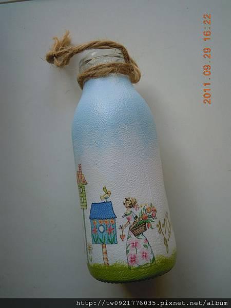 玻璃小花瓶2