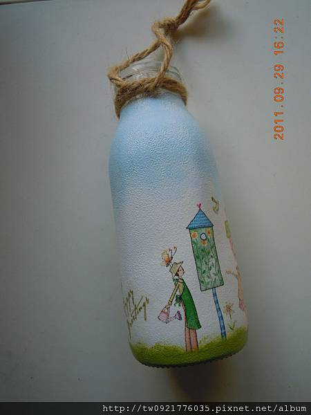 玻璃小花瓶3