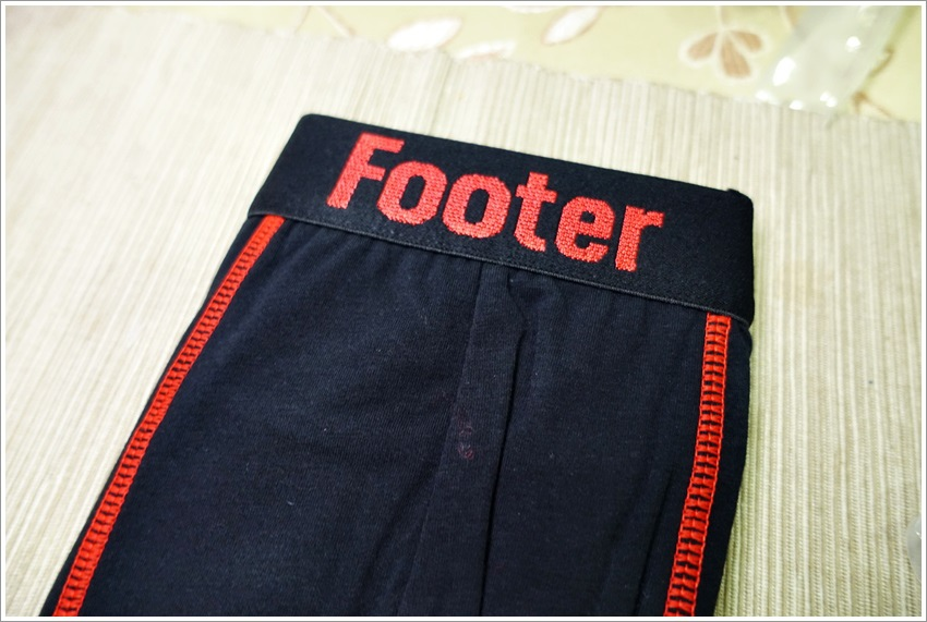 Footer腳臭博士再度征服腳臭種族 - 襪不離腳-老師強烈推薦
