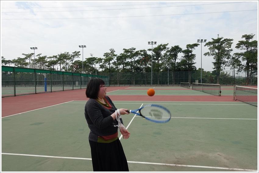 運動推廣-WinnerTennis-威能網球啟蒙海綿球教學團體,國手級專業教練指導好玩又有趣