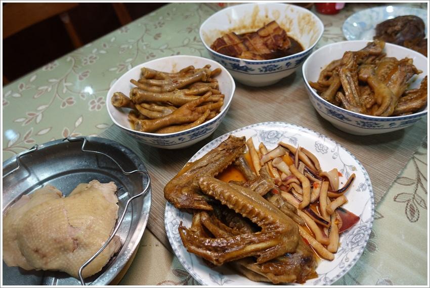 嘉義美食-真情滷味與您過好年團購宅配美食輕鬆上菜