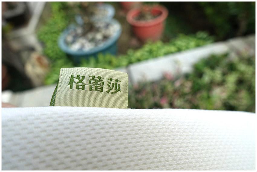 台南親子-GreySa格蕾莎無毒環保記憶枕-兒童青少年專用