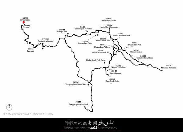 Nanhu Jhongyangjian Mountain Trail -2.jpg