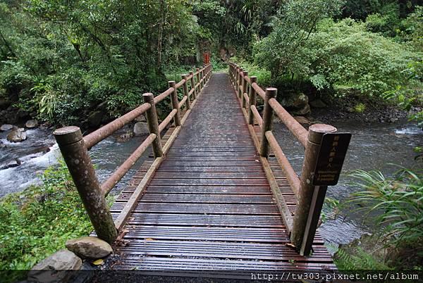 九寮溪步道