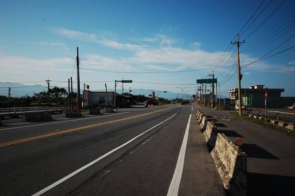 宜蘭民宿三月三旅店   推薦旅遊景點-宜蘭北濱自行車道