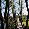 宜蘭民宿  三月三旅店  推薦宜蘭旅遊景點-  羅東林業文化園區