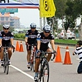 台南150K抵達終點
