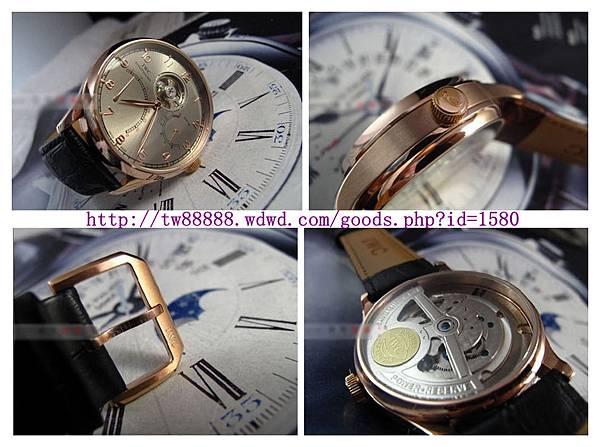 飛行員手錶男士陀飛輪手錶男錶機械錶镂空男士手錶  售價:台幣$3500元.jpg
