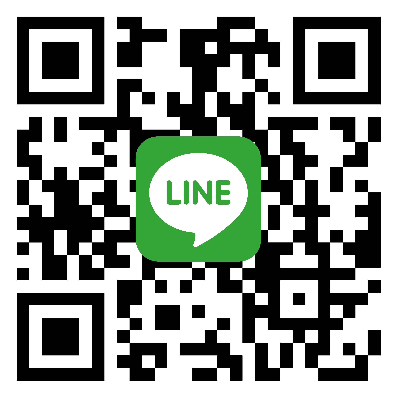 【九木空間設計 系統家具】LINE@ QR code