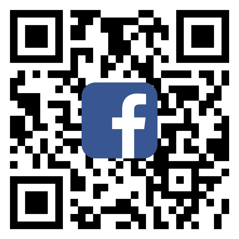 【九木空間設計 系統家具】FB粉絲頁 QR code