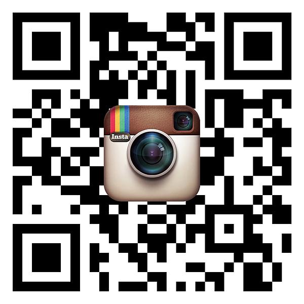【九木空間設計 系統家具】Instagram QR code
