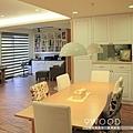 【現代鄉村】桃園南崁-君璽 |九木室內裝潢 系統家具|空間設計 住宅設計 室內裝修 室內裝潢 裝潢設計 系統家具 系統櫥櫃|