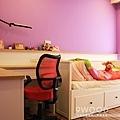【現代鄉村】桃園南崁-君璽 |九木室內裝潢 系統家具|兒童房 兒童房設計 兒童房風格 兒童房裝潢 兒童房風水 兒童房顏色 兒童房收納 兒童房佈置 兒童房擺設 |