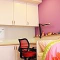 【現代鄉村】桃園南崁-君璽 |九木室內裝潢 系統家具|嬰兒房 嬰兒房設計 嬰兒房風格 嬰兒房裝潢 嬰兒房風水 嬰兒房顏色 嬰兒房收納 嬰兒房佈置 嬰兒房擺設 |